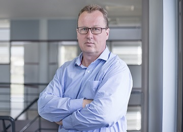 NICO VEERMAN, Partner